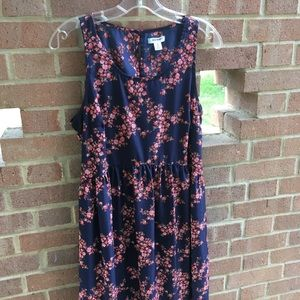 Old Navy Day Dress